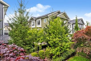 """Photo 11: 8 20966 77A Avenue in Langley: Willoughby Heights Townhouse for sale in """"Nature's Walk"""" : MLS®# R2576973"""