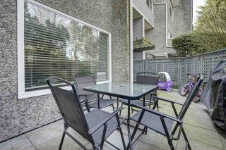 """Photo 19: 3386 MARQUETTE Crescent in Vancouver: Champlain Heights Townhouse for sale in """"CHAMPLAIN RIDGE"""" (Vancouver East)  : MLS®# R2468403"""