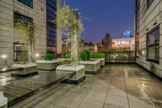 """Photo 24: 501 428 W 8TH Avenue in Vancouver: Mount Pleasant VW Condo for sale in """"XL LOFTS"""" (Vancouver West)  : MLS®# R2214757"""
