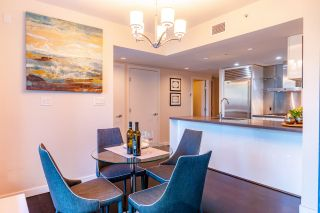 """Photo 12: 1017 788 RICHARDS Street in Vancouver: Downtown VW Condo for sale in """"L'HERMITAGE"""" (Vancouver West)  : MLS®# R2388898"""