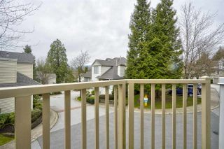 """Photo 11: 50 7500 CUMBERLAND Street in Burnaby: The Crest Townhouse for sale in """"WILDFLOWER"""" (Burnaby East)  : MLS®# R2442883"""