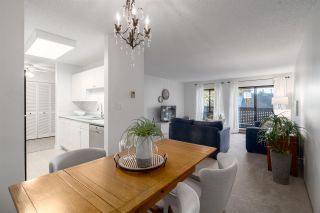 """Photo 10: 203 333 WETHERSFIELD Drive in Vancouver: South Cambie Condo for sale in """"Langara Court"""" (Vancouver West)  : MLS®# R2503583"""