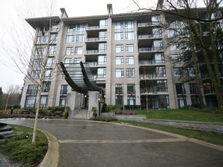 Photo 1: 205 4759 Valley Drive in Vancouver: Home for sale : MLS®# v641967