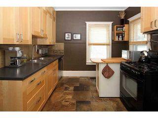 Photo 9: 132 19 Avenue NE in CALGARY: Tuxedo Residential Detached Single Family for sale (Calgary)  : MLS®# C3626887