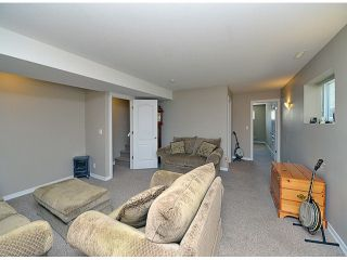 """Photo 16: 121 33751 7TH Avenue in Mission: Mission BC Townhouse for sale in """"Heritage Park Place"""" : MLS®# F1418910"""