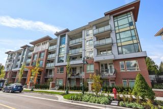 """Main Photo: 316 2651 LIBRARY Lane in North Vancouver: Lynn Valley Condo for sale in """"Taluswood"""" : MLS®# R2622878"""