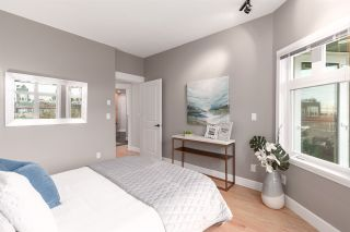 """Photo 18: 419 121 W 29TH Street in North Vancouver: Upper Lonsdale Condo for sale in """"Somerset Green"""" : MLS®# R2544988"""
