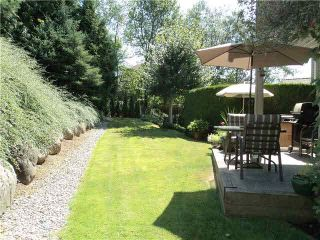 Photo 19: 1106 BENNET Drive in Port Coquitlam: Citadel PQ Townhouse for sale : MLS®# V1078820