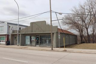 Photo 3: 562 St Mary's Road in Winnipeg: Industrial / Commercial / Investment for sale (2C)  : MLS®# 202109288