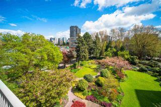 """Photo 15: 605 1740 COMOX Street in Vancouver: West End VW Condo for sale in """"THE SANDPIPER"""" (Vancouver West)  : MLS®# R2574694"""