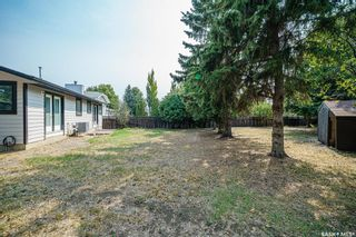 Photo 34: 119 Rao Crescent in Saskatoon: Silverwood Heights Residential for sale : MLS®# SK873644