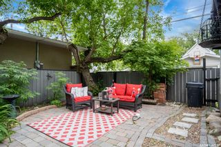 Photo 36: 715 8th Avenue North in Saskatoon: City Park Residential for sale : MLS®# SK858940