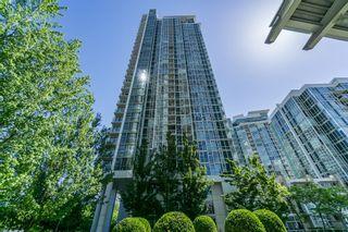 "Photo 35: 1006 193 AQUARIUS Mews in Vancouver: Yaletown Condo for sale in ""MARINASIDE RESORT"" (Vancouver West)  : MLS®# R2066799"