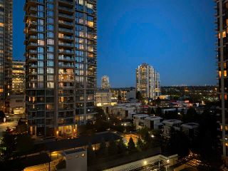 """Photo 10: 1007 2088 MADISON Avenue in Burnaby: Brentwood Park Condo for sale in """"Fresco - Renaissance Towers"""" (Burnaby North)  : MLS®# R2568847"""