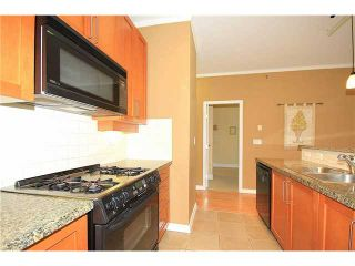 """Photo 5: 308 2655 CRANBERRY Drive in Vancouver: Kitsilano Condo for sale in """"NEW YORKER"""" (Vancouver West)  : MLS®# V1017086"""