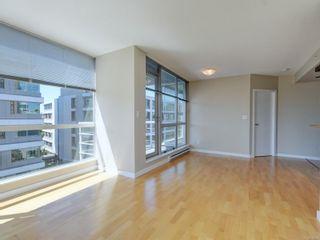 Photo 8: 606 732 Cormorant St in : Vi Downtown Condo for sale (Victoria)  : MLS®# 879209