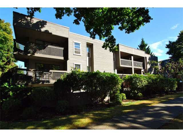 Main Photo: # 103 3020 QUEBEC ST in Vancouver: Mount Pleasant VE Condo for sale (Vancouver East)  : MLS®# V971233