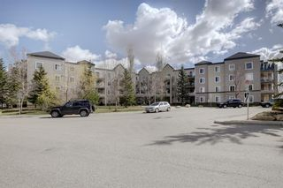 Main Photo: 309 4000 Somervale Court SW in Calgary: Somerset Apartment for sale : MLS®# A1100691