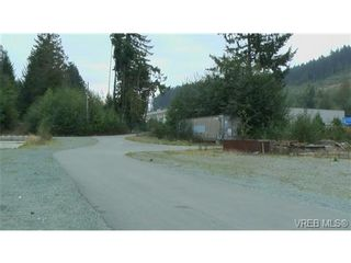 Photo 3: 709 Shawnigan Lake Rd in MALAHAT: ML Shawnigan Industrial for sale (Malahat & Area)  : MLS®# 700875
