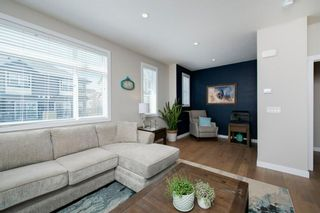 Photo 9: 110 Wentworth Row SW in Calgary: West Springs Row/Townhouse for sale : MLS®# A1100774