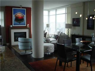 """Photo 6: 602 6018 IONA Drive in Vancouver: University VW Condo for sale in """"ARGYLL HOUSE WEST"""" (Vancouver West)  : MLS®# V859205"""