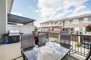 """Photo 10: 21125 80 Avenue in Langley: Willoughby Heights Condo for sale in """"Yorkson"""" : MLS®# R2394330"""