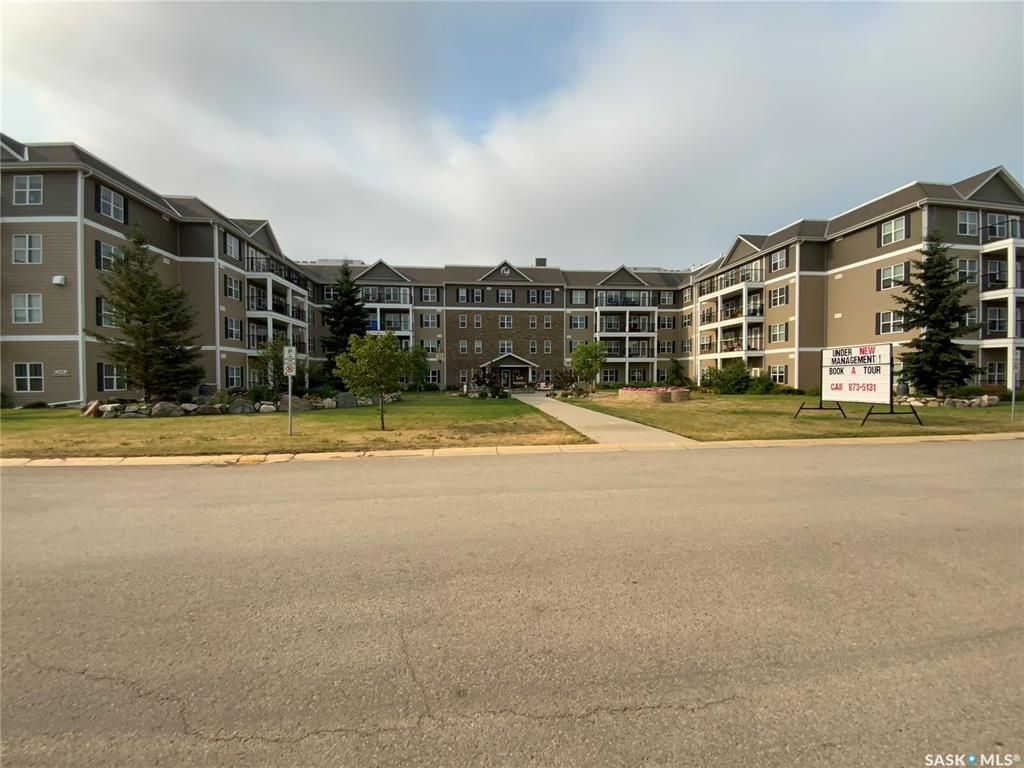 Main Photo: 112 601 110th Avenue in Tisdale: Residential for sale : MLS®# SK864650