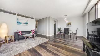 "Photo 10: 703 1616 W 13TH Avenue in Vancouver: Fairview VW Condo for sale in ""GRANVILLE GARDENS"" (Vancouver West)  : MLS®# R2567774"