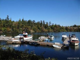 Photo 2: 411 1083 Tillicum Rd in VICTORIA: Es Kinsmen Park Condo for sale (Esquimalt)  : MLS®# 743444