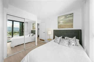 """Photo 17: 1203 1331 W GEORGIA Street in Vancouver: Coal Harbour Condo for sale in """"The Pointe"""" (Vancouver West)  : MLS®# R2463393"""