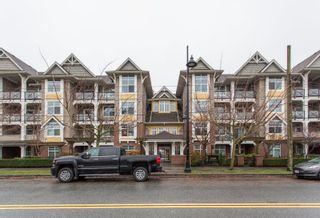 """Photo 5: 204 17712 57A Avenue in Surrey: Cloverdale BC Condo for sale in """"West on the Village Walk"""" (Cloverdale)  : MLS®# R2523778"""