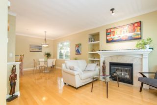 "Photo 5: 5412 LARCH Street in Vancouver: Kerrisdale Townhouse for sale in ""LARCHWOOD"" (Vancouver West)  : MLS®# R2466772"