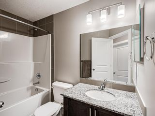 Photo 35: 331 Hillcrest Drive SW: Airdrie Row/Townhouse for sale : MLS®# A1063055