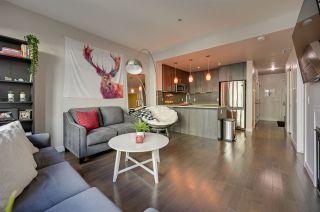 Photo 7: 202 10140 150 Street in Edmonton: Zone 21 Condo for sale : MLS®# E4238755