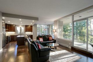 """Photo 3: 302 2950 PANORAMA Drive in Coquitlam: Westwood Plateau Condo for sale in """"THE CASCADE"""" : MLS®# R2134159"""