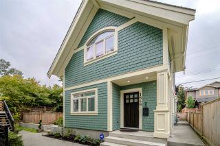 Photo 19: 1848 W 14TH AVENUE in Vancouver: Kitsilano House for sale (Vancouver West)  : MLS®# R2526943