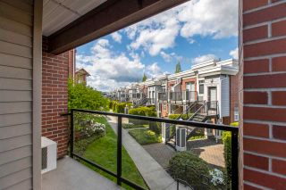 """Photo 8: 246 5660 201A Street in Langley: Langley City Condo for sale in """"PADDINGTON STATION"""" : MLS®# R2578967"""