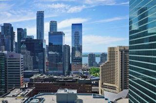 Photo 20: 71 Simcoe St, Unit 2601, Toronto, Ontario M5J2S9 in Toronto: Condominium Apartment for sale (Bay Street Corridor)  : MLS®# C3512872