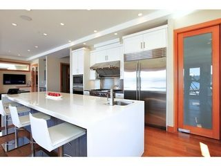 Photo 8: 3771 DOLLARTON Highway in North Vancouver: Roche Point Home for sale ()  : MLS®# V1041520