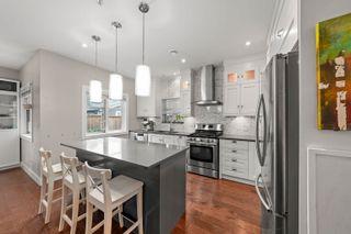 Photo 4: 1284 E 14TH Avenue in Vancouver: Mount Pleasant VE 1/2 Duplex for sale (Vancouver East)  : MLS®# R2623607