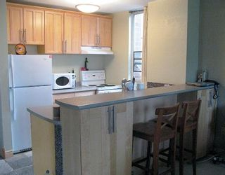 """Photo 4: 501 1333 HORNBY Street in Vancouver: Downtown VW Condo for sale in """"ANCHOR POINT"""" (Vancouver West)  : MLS®# V651973"""