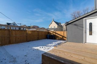 Photo 23: 516 Bannatyne Avenue in Winnipeg: Central Residential for sale (9A)  : MLS®# 202105318