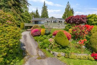 """Photo 1: 772 BLYTHWOOD Drive in North Vancouver: Delbrook House for sale in """"Lower Delbrook"""" : MLS®# R2583161"""