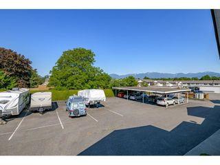 "Photo 16: 36 7455 HURON Street in Sardis: Sardis West Vedder Rd Townhouse for sale in ""Ascott Estates"" : MLS®# R2580749"
