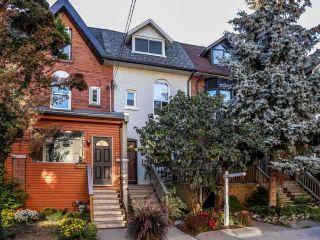Photo 13: 70 Hamilton Street in Toronto: South Riverdale House (3-Storey) for sale (Toronto E01)  : MLS®# E3321363