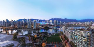 Photo 11: 201 West 2nd Avenue in Vancouver: False Creek Condo for sale (Vancouver West)