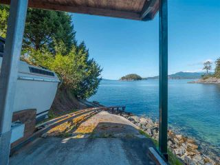 Photo 24: 3941 FRANCIS PENINSULA Road in Madeira Park: Pender Harbour Egmont House for sale (Sunshine Coast)  : MLS®# R2562951