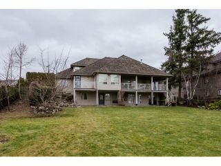 Photo 21: 18678 53A AVENUE in Cloverdale: Cloverdale BC House for sale ()  : MLS®# R2028756