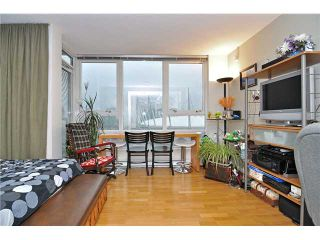 Photo 5: # 2506 939 EXPO BV in Vancouver: Yaletown Condo for sale (Vancouver West)  : MLS®# V927972