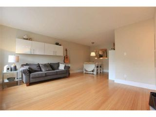 Photo 5: 103 925 W 15TH Avenue in Vancouver: Fairview VW Condo  (Vancouver West)  : MLS®# V1112385